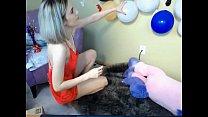 Free download video bokep Cute woman dance - webcam sex cam 15