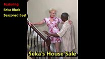 Seka's Interracial House Sale