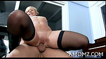 5459 Boy crushes up aged pussy preview