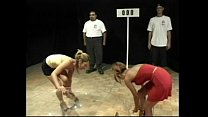 Mandingo Deep Anal ⁃ Bamboo And Kimmy Get Sprayed thumbnail