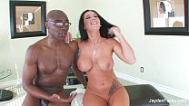 Jayden Jaymes's Interracial With Sean Michaels Thumbnail