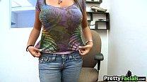 indian blowjob- Young punjabi beauty's blowjob in webcam