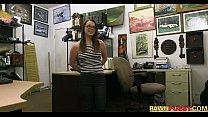 glasses brunette thumbnail