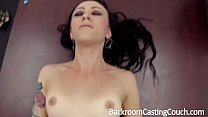 Stripper First Time Anal and Anal Creampie thumbnail