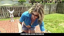 Pervert Mom Corey Chase Wants To Suck My Cock & anal forced xxx thumbnail