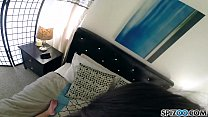 Spizoo - Watch Cameron Canela getting fucked hard and deep preview image