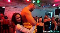 Порно частных русских девичников