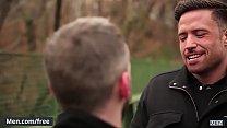 (Colton Grey, Jordan Levine) - Last Day On Earth Part 1 - Str8 to Gay - Trailer preview - Men.com