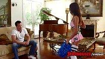 Hot latina cheerleader fucked - download porn videos