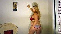 Melissa Manning - Striptease Dance