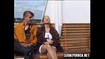 XXX public pornvideo