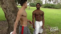 Landon Jayden Bareback - Gay Movie - Sean Cody
