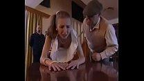 Girl Punished hard spanking with belt thumbnail