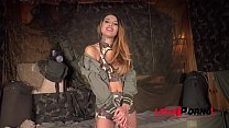 Extreme Xxx Double Penetration At Army Base Makes Roxy Lips Scream & Cream Fs031