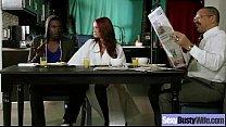 Mature Lady (janet mason) With Big Juggs Enjoy Intercorse movie-09
