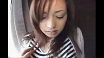 Young Asian Gets Her Nipples Fondled