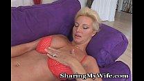 Mature Woman Shares Feelings Of Lust