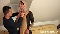 9854 SWEET HIJAB GIRL preview