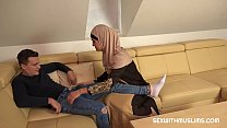13411 SWEET HIJAB GIRL preview