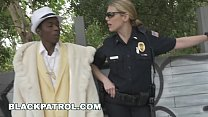 Black Patrol - It's Hard Out Here For A Pimp. These Cops Always Bustin' My Balls.