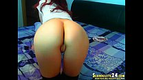 easy blond shakira in sex webcams do supernatural on hottest wi