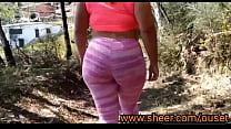 17027 Me folle a la Madre de Mi Colega en el Bosque y la deje embarazada preview