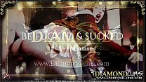 Diamond Cums - Erotic, Mystical, Medieval Fantasy, FemDom, Cosplay Queen Thumbnail