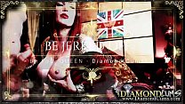 Diamond Cums - Erotic, Mystical, Medieval Fantasy, FemDom, Cosplay Queen image