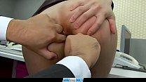 Subtitles - Boss fucked her japanese secretary Ibuki image
