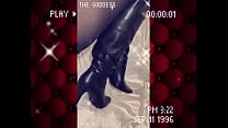 Heels and boots fetish *music video*