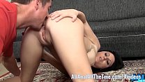 Cute Emo Teen Has Ass Spread, Licked, and Worsh...
