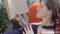 adriana chechik planetsuzy - Using My Dildo on the Sofa! thumbnail