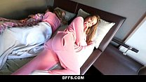 BFFS - Fucked All My Sisters Friends During Sleepover pornhub video