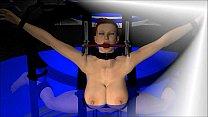 3D Animation: Alien Invasion 1 Preview