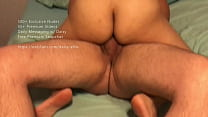 Watching My Wife Get Filled With Cum By Another