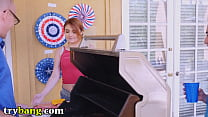 TRYBANG - 4th Of July With Monique Alexander, Adria Rae, and Juan El Caballo Loco thumbnail
