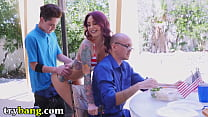 TRYBANG - 4th Of July With Monique Alexander, Adria Rae, and Juan El Caballo Loco preview image