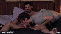 (Billy Santoro, Michael DelRay) - Every Town Secrets Part 2 - Str8 to Gay - Trailer preview - Men.com