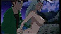 6058 Cartoon sex: Ben 10 porn video episodes preview