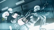 StudioFOW - Nier Automata First Assembly image