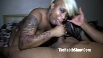 Image: super head ebony milf luvs suckin nut rican hood piercedd freaky nut lover ho p2