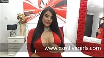 Free download video bokep I will make your thoughts hot and perverse - AdelaRioss Latina