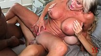 Two WHITE MILFs  and a BIG BLACK COCK Sally D'angelo Brooke Tyler ⁃ [paharut] thumbnail