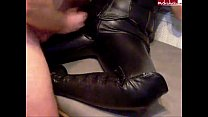 Cum On Leather preview image