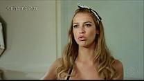 Screenshot Luana Piovanni A Mulher Invisivel