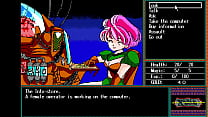 Let's Play Rance: Quest for Hikari part 2
