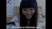 Naked Asian Teen Dancing In Front of Webcam Vorschaubild
