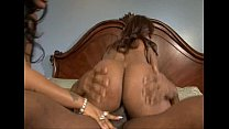 Sinnamon Love and Lacey Duvalle