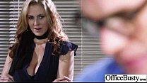 Sex Tape With Slut Office Bigtits Girl (julia ann) clip-17