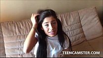 blow job Teen step sister creampie - TEENCAMSTE...